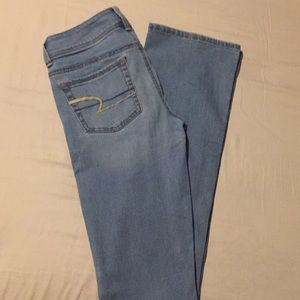 X- Long American Eagle jeans